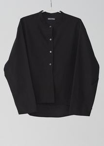 HENRY NECK SHIRTS(3 COLORS)